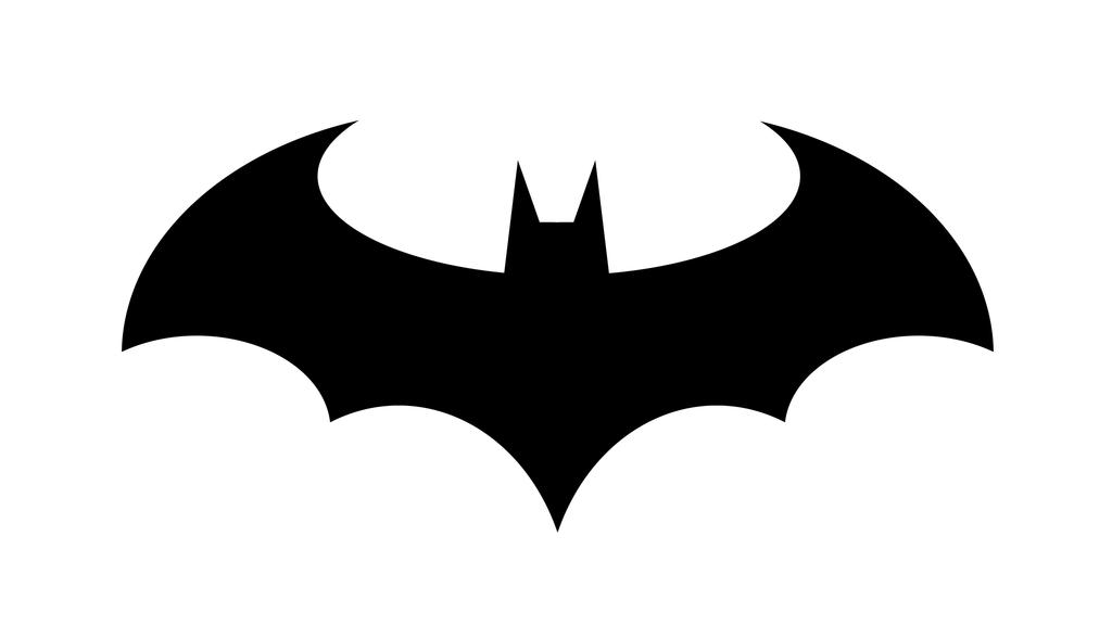 Bat Symbol Png.