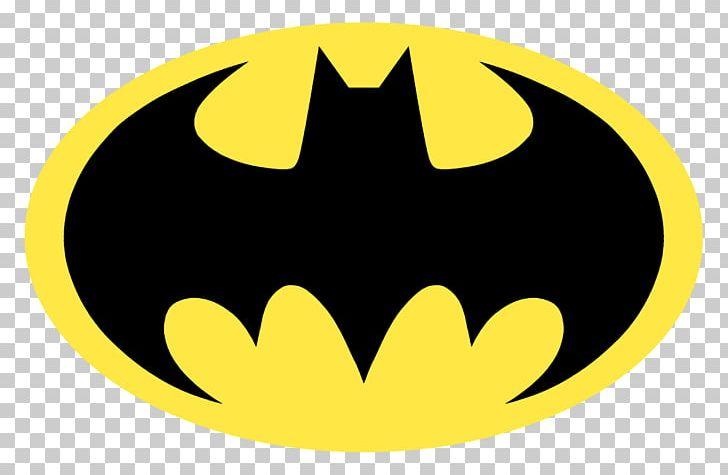 Batman Joker Bat.
