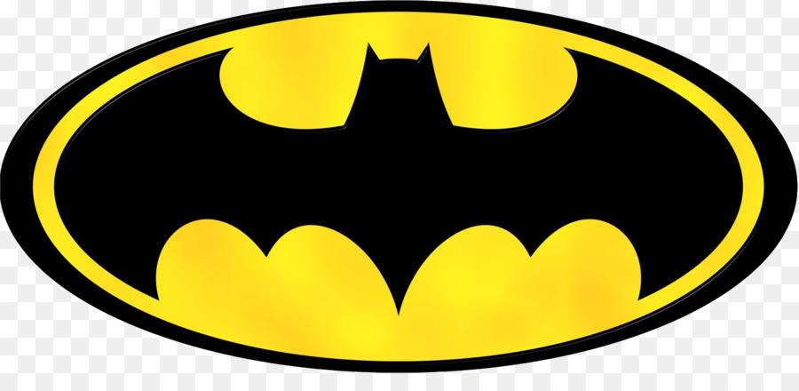 Batman Symbol png download.