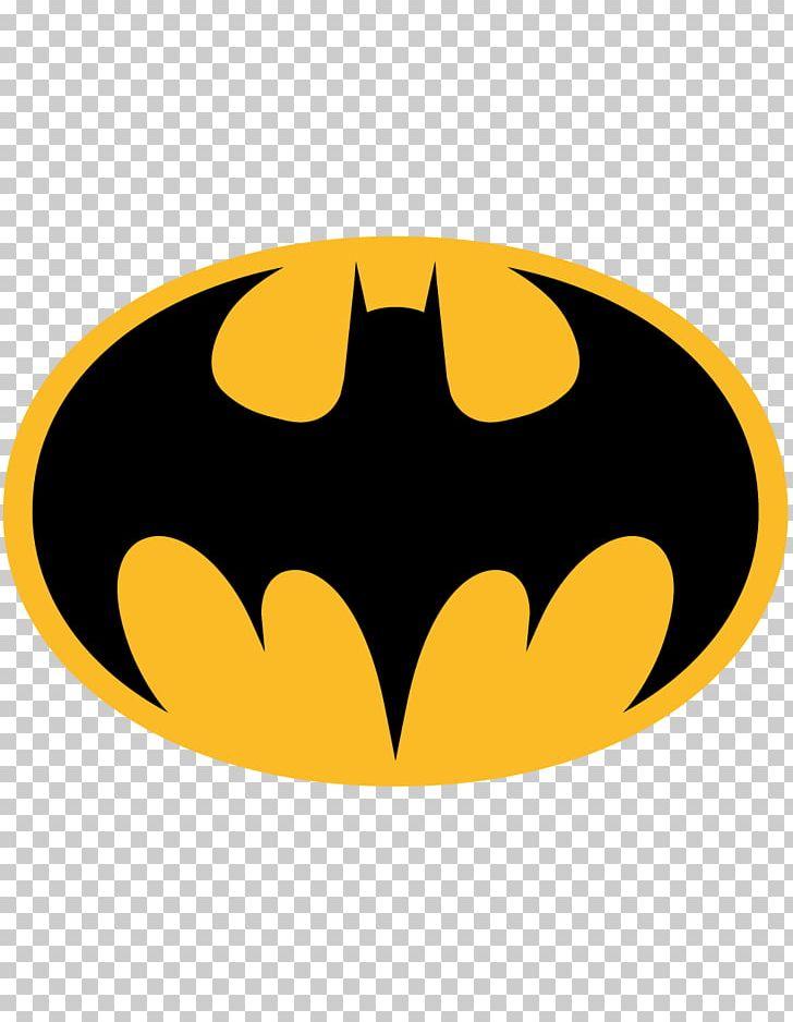 Batman Logo Bat.