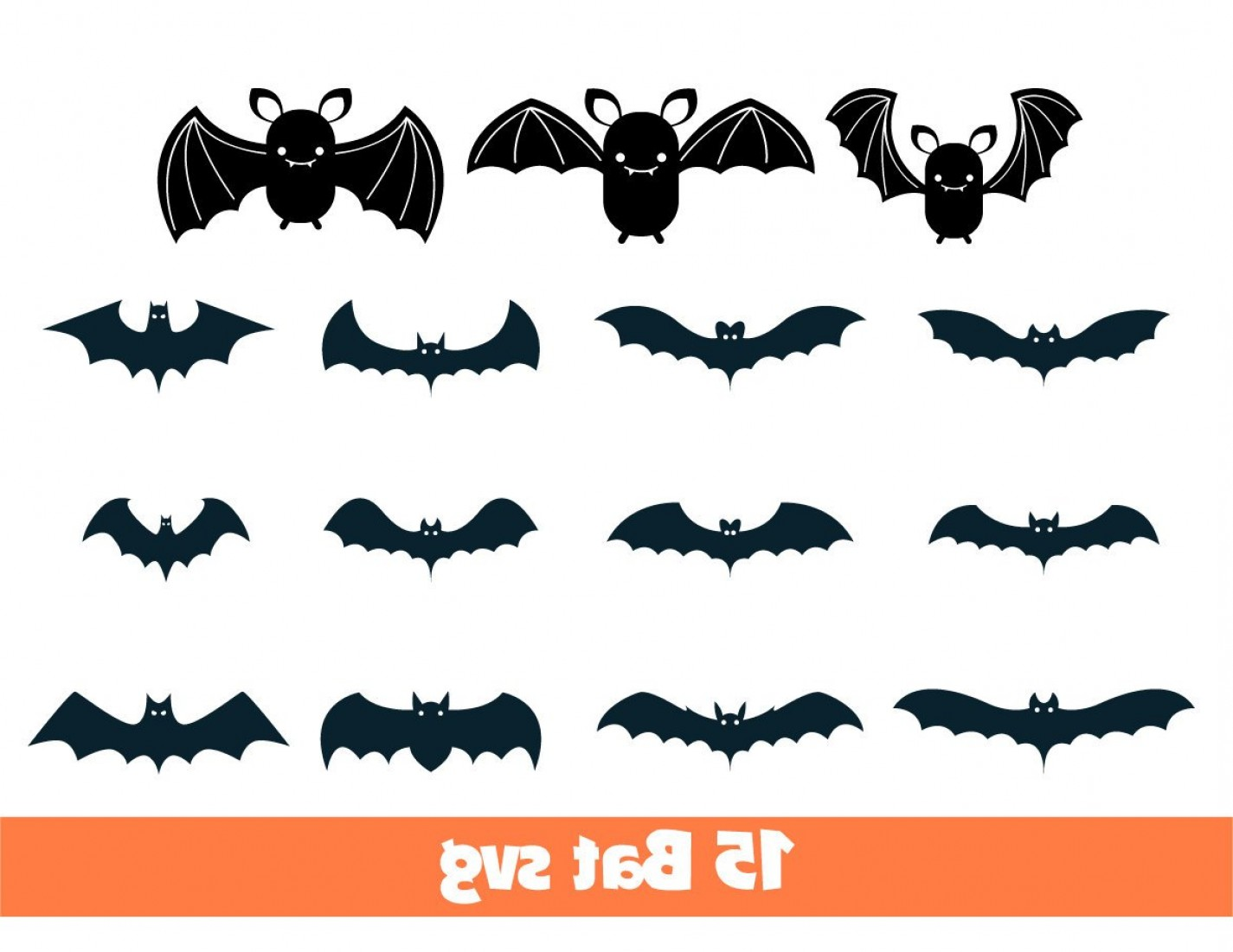 Bat Svg Bat Png Bat Eps Bat Vector Bat.