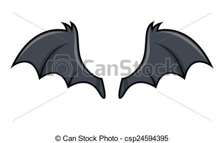 Bat wings Stock Illustrations. 6,100 Bat wings clip art images and.