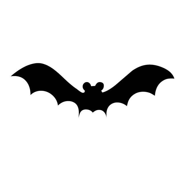 Bat wings clipart 6 » Clipart Station.