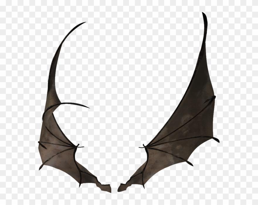 Bat Wing Wings Batwing Batwingsfreetoedit.
