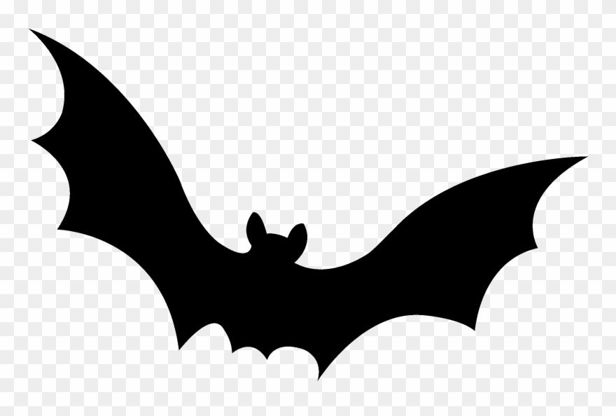 Free Bat Stencil, Download Free Clip Art, Free Clip.