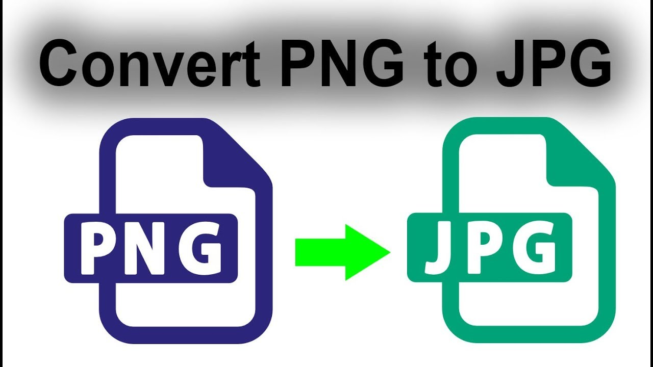 How to Convert Bulk Image PNG to JPG with Automate batch in Adobe Photoshop  CS6.