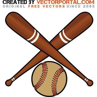 50+ Baseball Clipart Vectors.