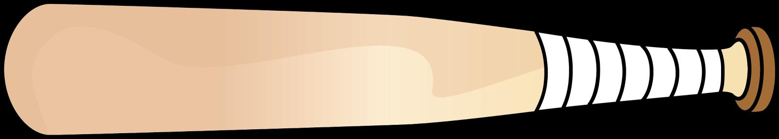 Free Baseball Bat Clip Art Pictures.