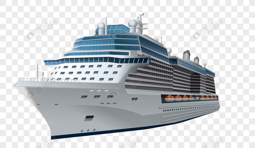 Photo de bateau de croisière_Numéro de l'image400770192_Format d.