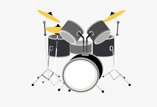 Desenho De Bateria, Free Png), Png), Drums PNG Imagem para download.