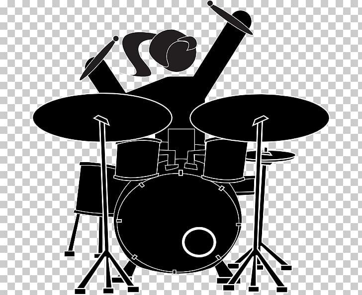 Baterista percusión, baterista PNG Clipart.
