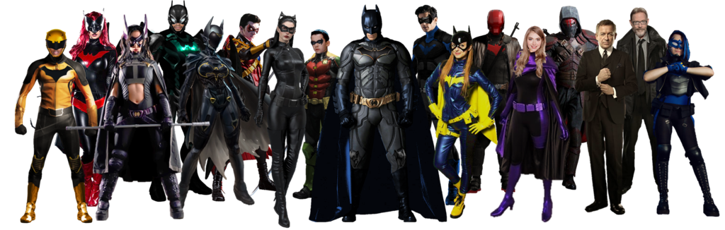 Bluebird Batman Clipart Images Gallery F #929469.