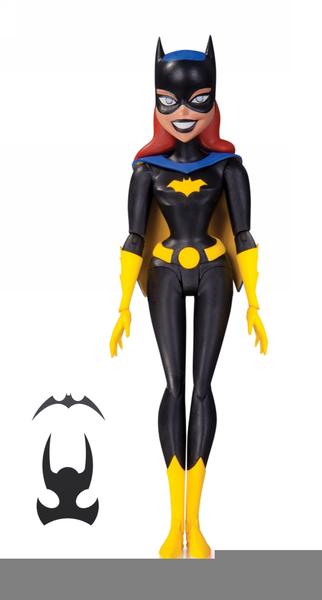 Batman Robin Batgirl Clipart.