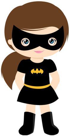 125 Best Batgirl Printables images in 2018.