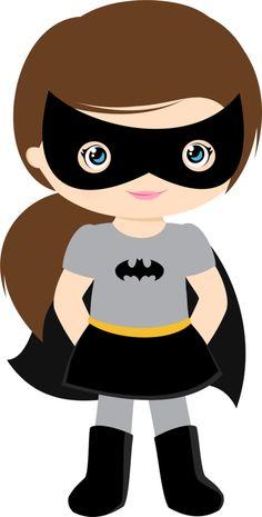 Free Batgirl Cliparts, Download Free Clip Art, Free Clip Art.