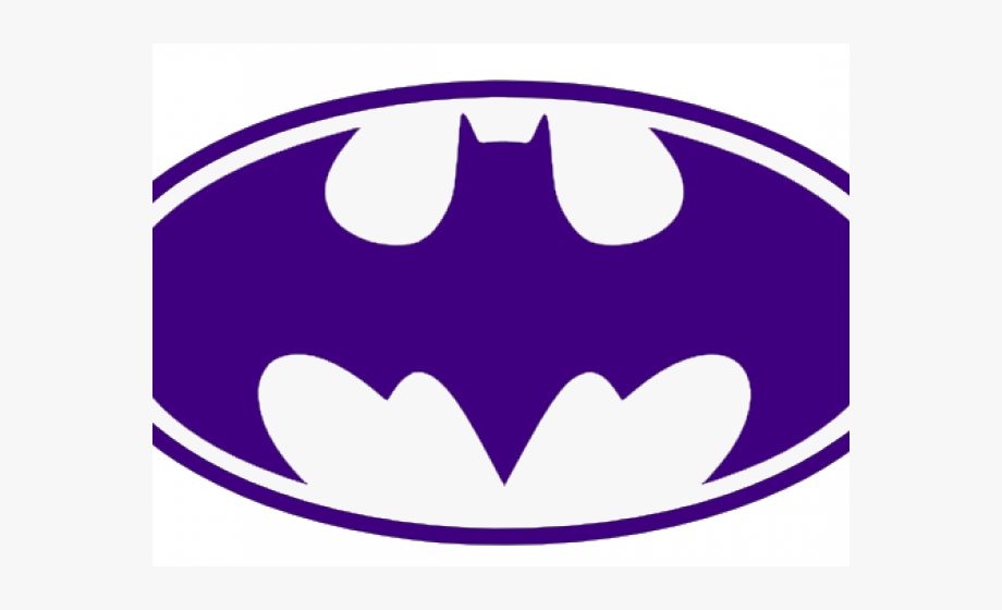 Batgirl Clipart Batman Sign.
