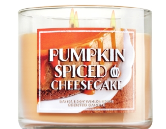 Bath & Body Works 3 Wick Candle Sale + Coupon Code + FREE Travel Item!.