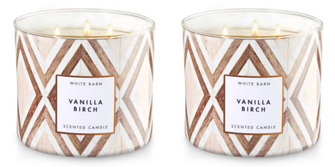 A Woman Was Injured by an Exploding Bath and Body Works Candle.