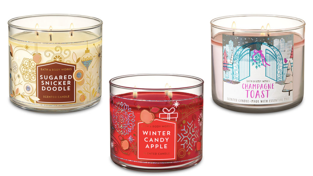 Bath & Body Works' Candle Day Sale Is Practically Giving Away 3.