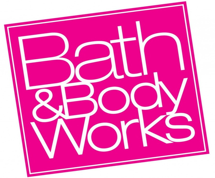 BATH & BODY WORKS.