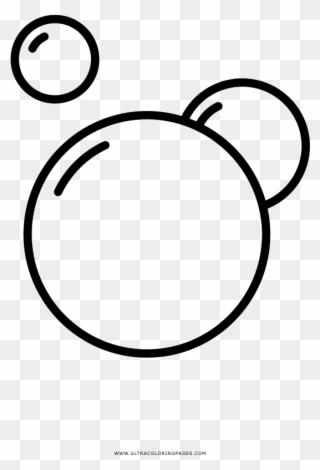 Free PNG Bubble Bath Clip Art Download.