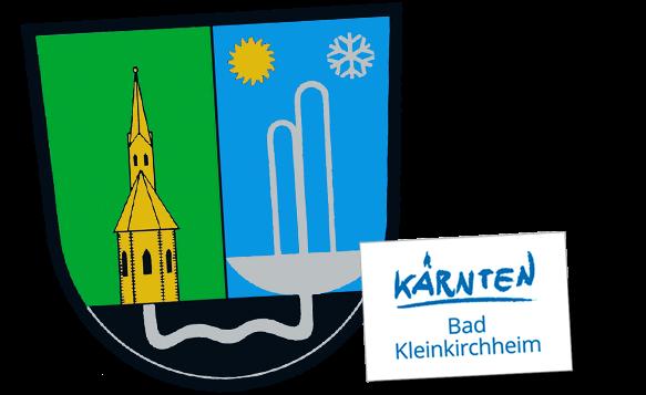 Kurgemeinde Bad Kleinkirchheim.