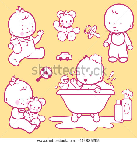 Bath Stock Vectors, Images & Vector Art.
