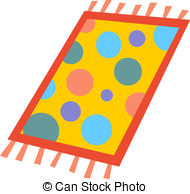 Bath mat Vector Clip Art EPS Images. 53 Bath mat clipart vector.