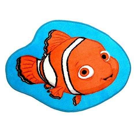 Finding Nemo Bath Mat.