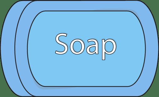 Bath soap clipart 2 » Clipart Portal.