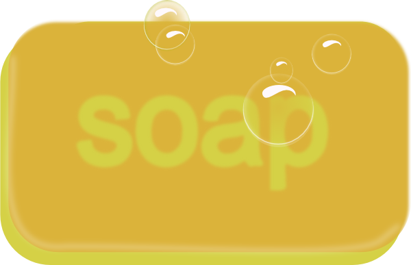 Bar Of Soap Clip Art at Clker.com.