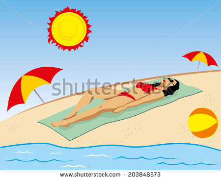 Bather Bather Stock Vectors & Vector Clip Art.