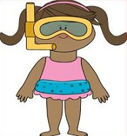 Free Bathing Suit Clipart.