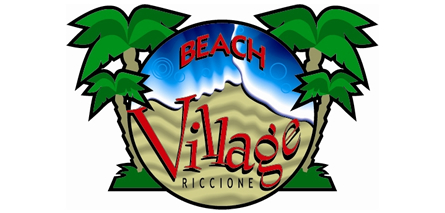 Beach Village in Riccione: the water park on the beach of the.