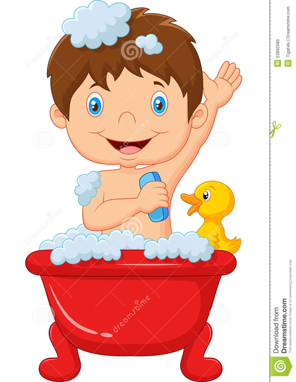Bathing Meadow Clipart Clipground