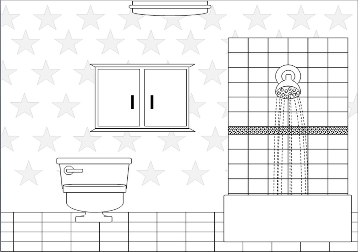 Free Bath Clipart Black And White, Download Free Clip Art.