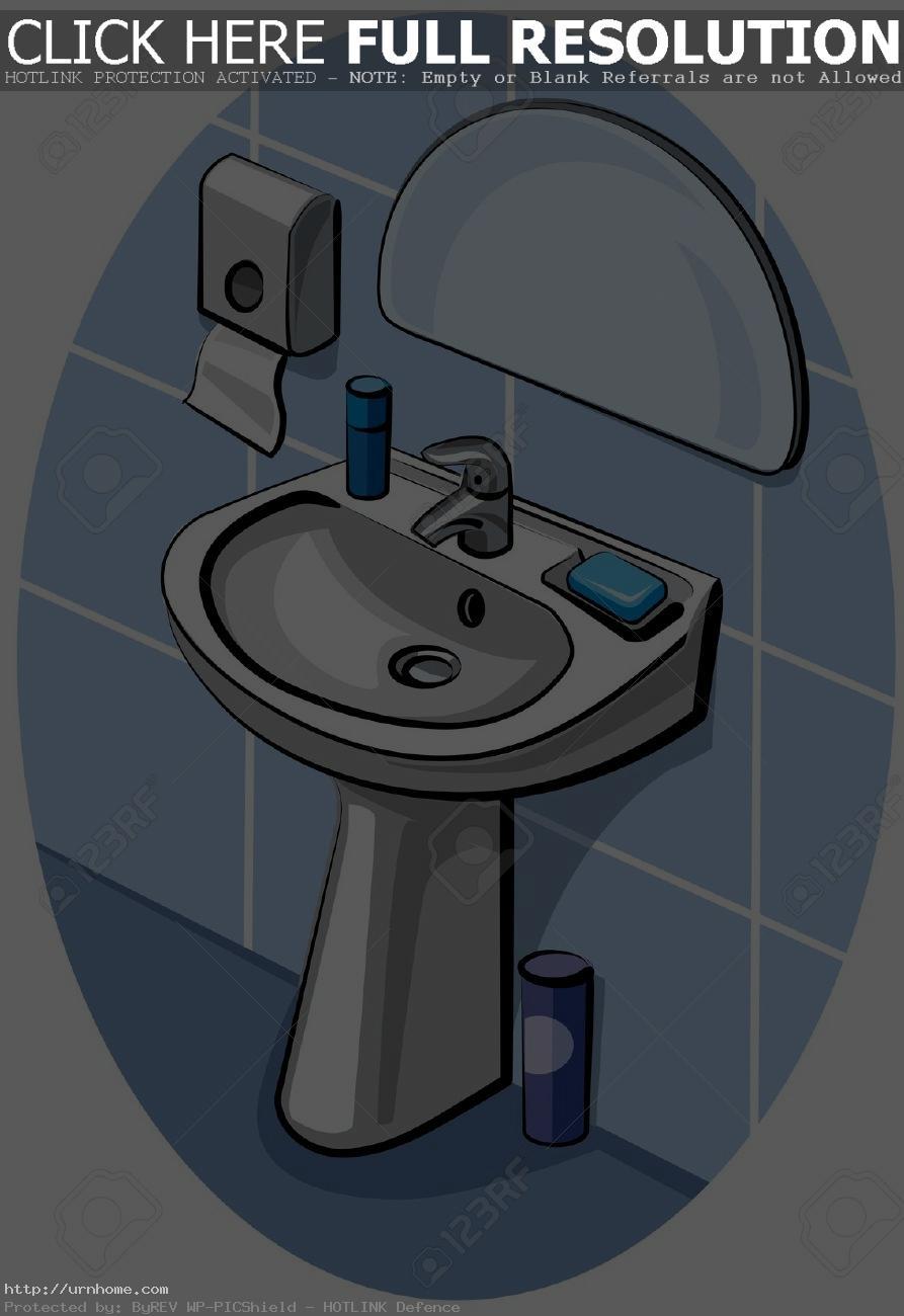 Clipart In Bathroom Ideas.