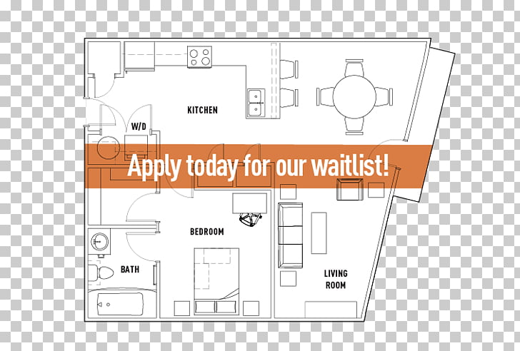 Floor plan Crest at Pearl Bed House Bathroom, bed plan PNG.
