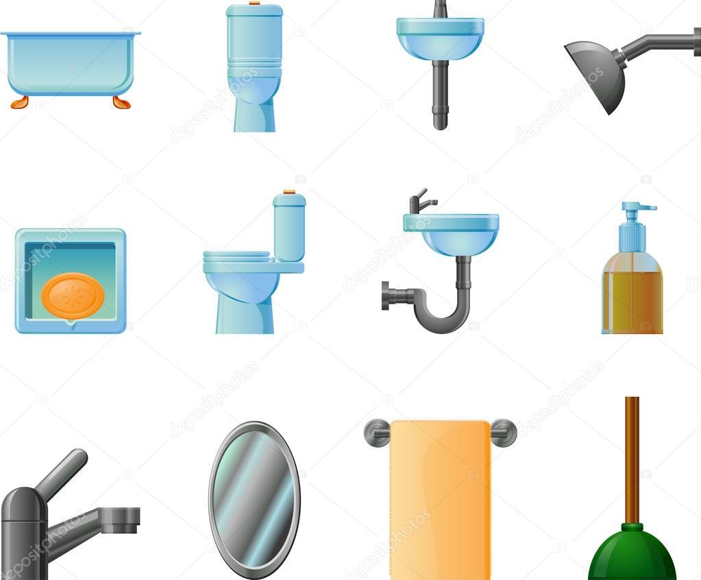Clipart: bathroom sink.