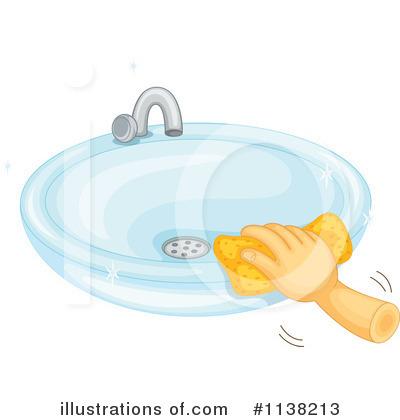 Bathroom sink clipart - Clipground