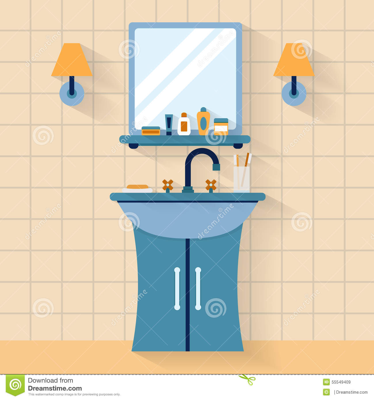 Bathroom sink clipart 20 free Cliparts | Download images ...