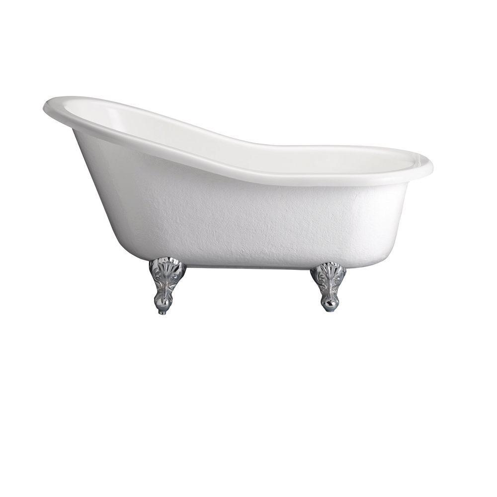 Bathtub clipart clawfoot tub, Bathtub clawfoot tub.
