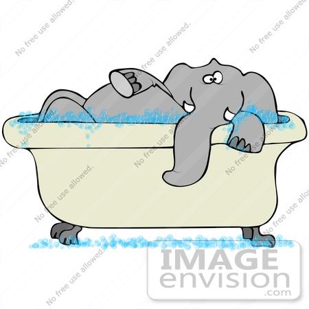 Bath Clip Art Free.