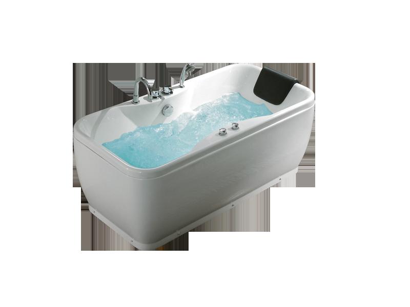 Whirlpool Spa System.