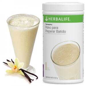 Pack 3 Batidos Herbalife más Coctelera de Regalo ↑.