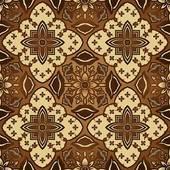 Batik Clip Art.