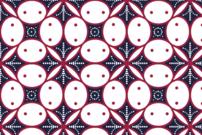 Batik Clip Art, Vector Batik.