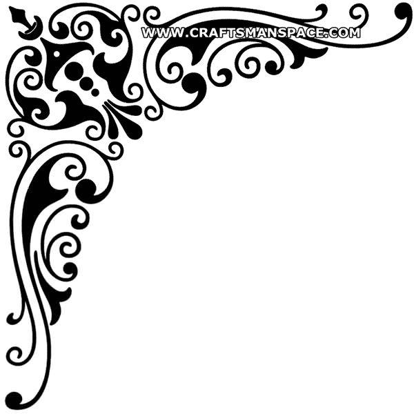 Batik Clipart.