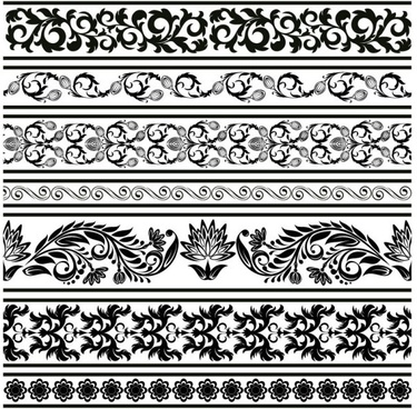 Batik pattern vector free vector download (19,233 Free vector) for.