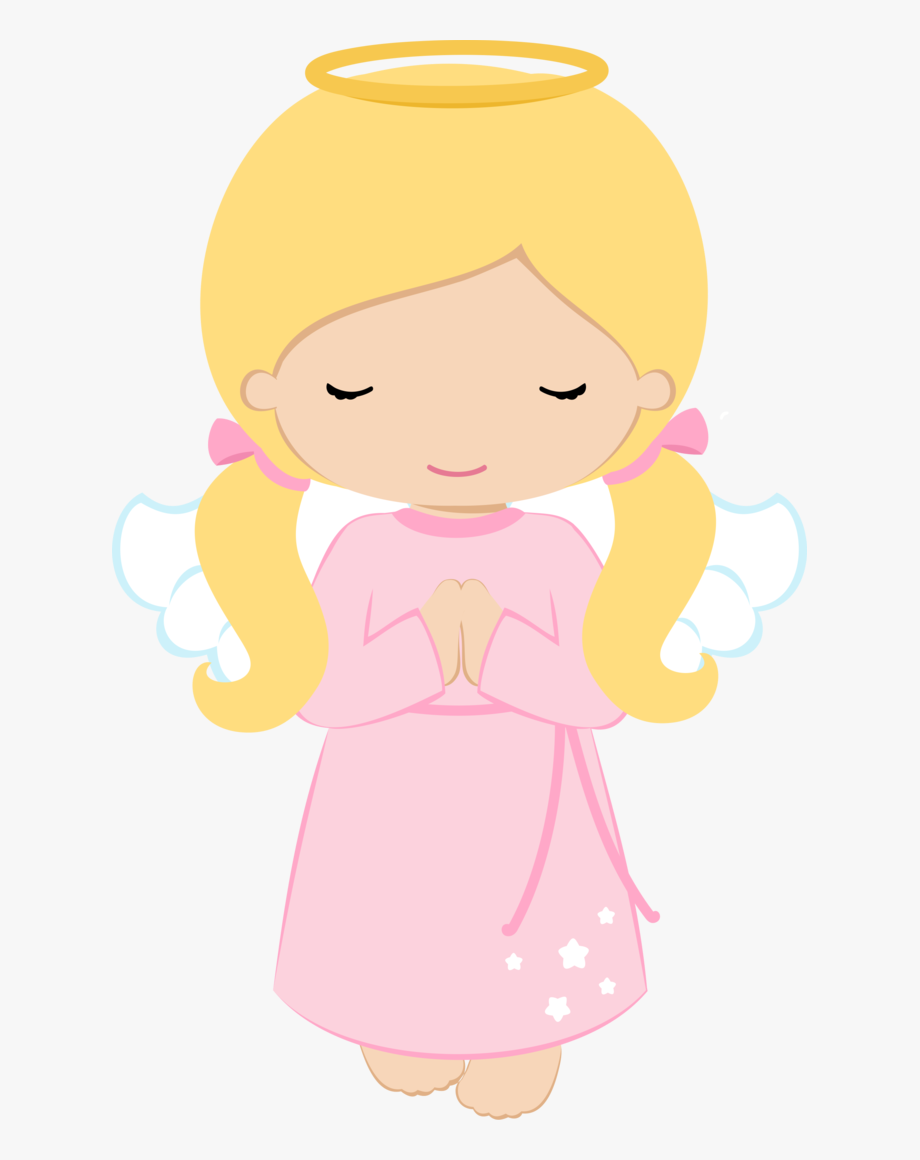 Angel Clipart Religious.